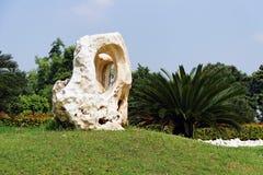La roca imagenes de archivo