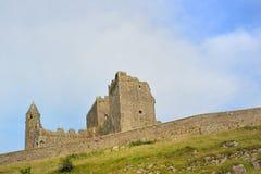 La roca de Cashel Imagen de archivo