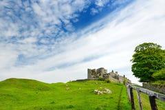 La roca de Cashel, un sitio histórico situado en Cashel, condado Tipperary, Irlanda Fotos de archivo libres de regalías