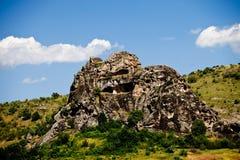 La roca de Cocov Fotografía de archivo