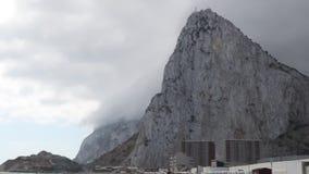 La roca de Gibraltar metrajes