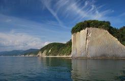 La roca del Kiselyov Fotografía de archivo