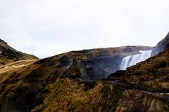 La roca famosa del duende Fotos de archivo libres de regalías