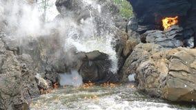 La roca formada como una tortuga imágenes de archivo libres de regalías