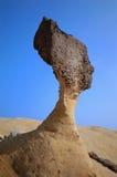 La roca principal de la reina Foto de archivo