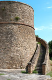 La Rocca in Predappio Royalty Free Stock Photo