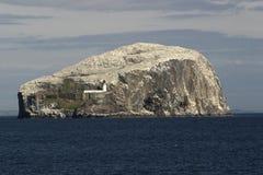 La roccia bassa, Scozia Fotografia Stock