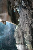 La roccia del trasformatore Fotografia Stock Libera da Diritti
