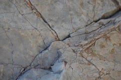 La roccia oscilla la scalata di pietra di struttura Immagini Stock Libere da Diritti