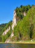 La roche Photo libre de droits