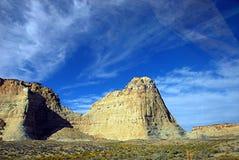 La roche Photos libres de droits