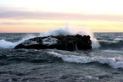 La roche Image libre de droits