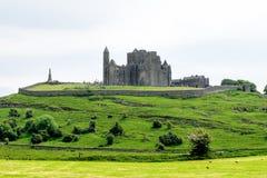 La roche de Cashel, comt? Tipperary en Irlande photo stock