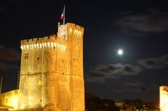 La Rochelle Imagens de Stock