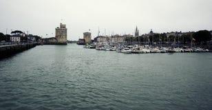 La Rochelle Fotografie Stock