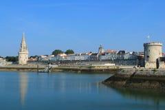 La Rochelle, France Imagens de Stock