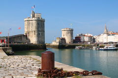 La Rochelle, France Fotos de Stock