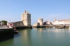 La Rochelle, France Foto de Stock