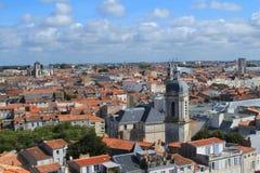 La Rochelle, France Foto de Stock Royalty Free