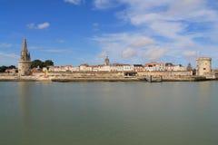 La Rochelle, Francia Fotografía de archivo