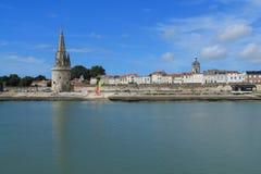La Rochelle, Francia Fotos de archivo