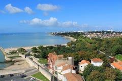La Rochelle, Francia Imagen de archivo