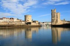 La Rochelle, Francia Foto de archivo