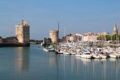 La Rochelle, Frankreich Stockfoto
