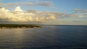 La Romana en la República Dominicana foto de archivo libre de regalías