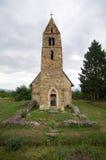 La Romania - chiesa di Strei Immagini Stock Libere da Diritti