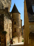 La Roque-Gageac (France ) Stock Photos