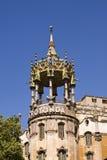 La Rotunda Imagem de Stock