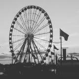 La roue Photo libre de droits