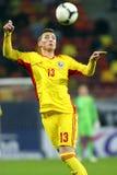 La Roumanie Belgique Photo libre de droits