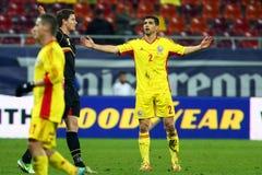 La Roumanie Belgique Images stock