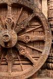 La rueda imagen de archivo libre de regalías