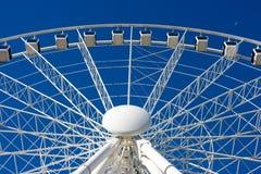 La rueda de Brisbane Imagen de archivo