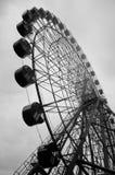 La rueda de la visita turística de excursión Imagen de archivo libre de regalías