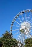 La rueda de Perth Foto de archivo libre de regalías