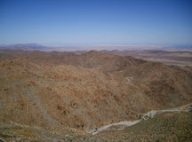 La rumorosa Royalty Free Stock Photo