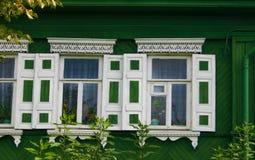 La Russia Fotografia Stock