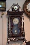 La Russia, Angarsk 02/01/2018 di museo dell'orologio antico Immagini Stock