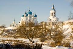 La Russia. Bogoljubovo Immagine Stock Libera da Diritti