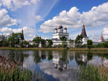 La Russia sacra Fotografie Stock Libere da Diritti