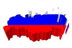 La Russie Photographie stock libre de droits