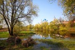 La Russie. Bogolubovo. Image stock