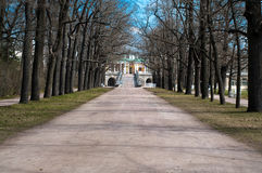 La Russie impériale #142 Photo libre de droits
