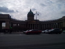 La Russie Spb Photos libres de droits