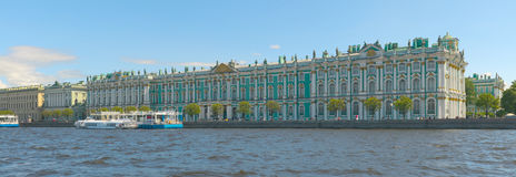 La Russie, St Petersburg, Image libre de droits