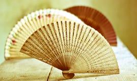 la séduction des geishas Image libre de droits
